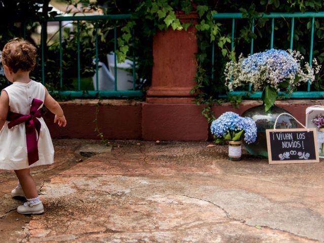 La boda de Chema y Gaizcane en Santa Cruz De La Palma, Santa Cruz de Tenerife 21
