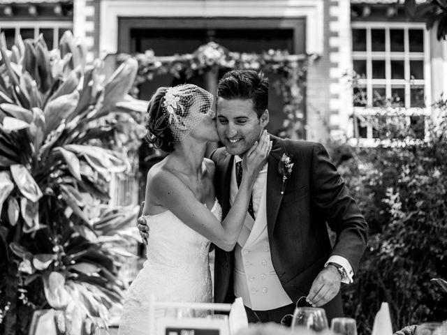 La boda de Chema y Gaizcane en Santa Cruz De La Palma, Santa Cruz de Tenerife 24