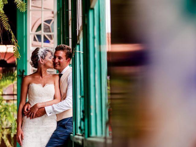 La boda de Chema y Gaizcane en Santa Cruz De La Palma, Santa Cruz de Tenerife 26