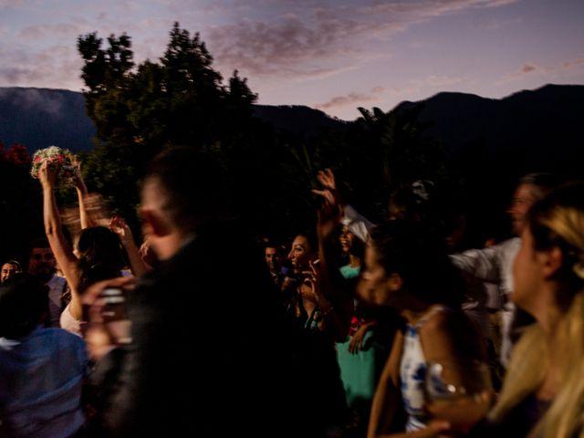 La boda de Chema y Gaizcane en Santa Cruz De La Palma, Santa Cruz de Tenerife 31
