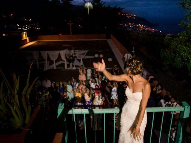 La boda de Chema y Gaizcane en Santa Cruz De La Palma, Santa Cruz de Tenerife 32