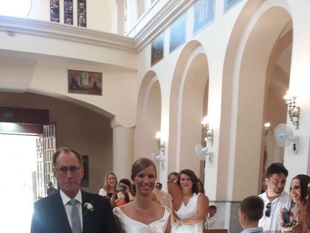 La boda de Daniel y Manuela en Almería, Almería 4