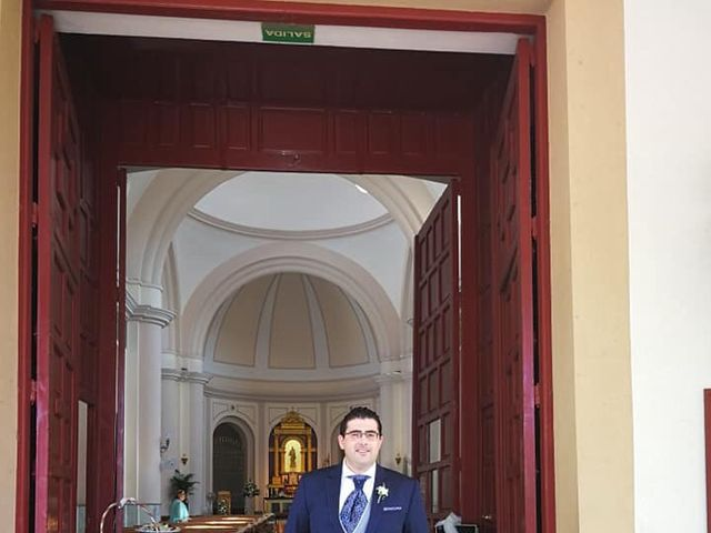 La boda de Daniel y Manuela en Almería, Almería 8