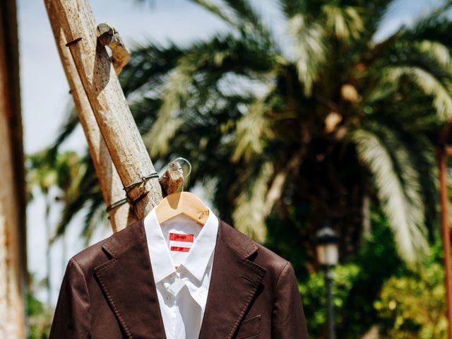 La boda de Marc y Ana en Porreres, Islas Baleares 3