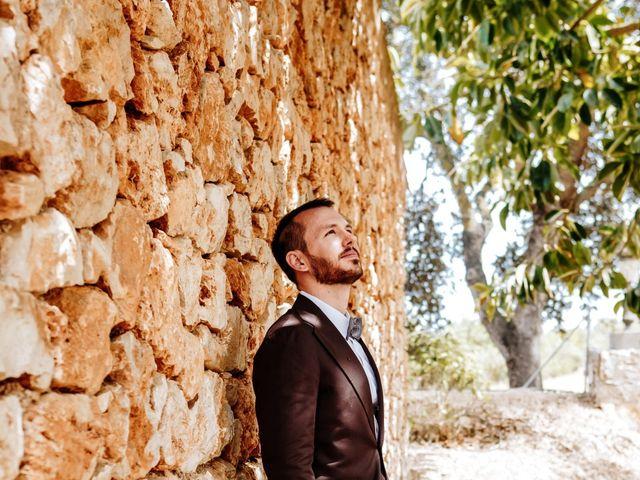 La boda de Marc y Ana en Porreres, Islas Baleares 11