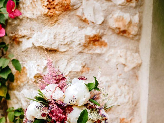 La boda de Marc y Ana en Porreres, Islas Baleares 15