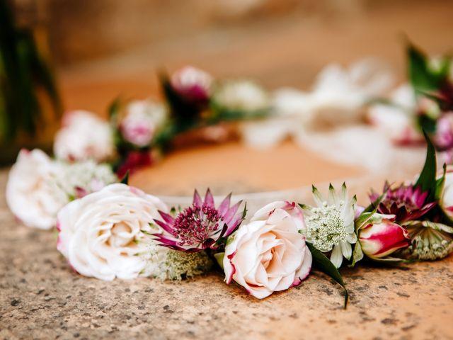 La boda de Marc y Ana en Porreres, Islas Baleares 30