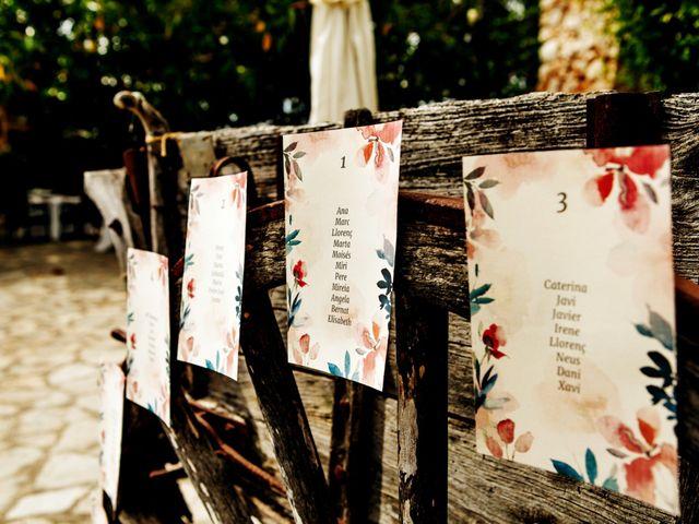 La boda de Marc y Ana en Porreres, Islas Baleares 24