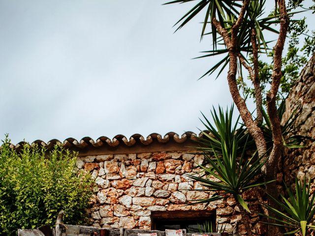 La boda de Marc y Ana en Porreres, Islas Baleares 25