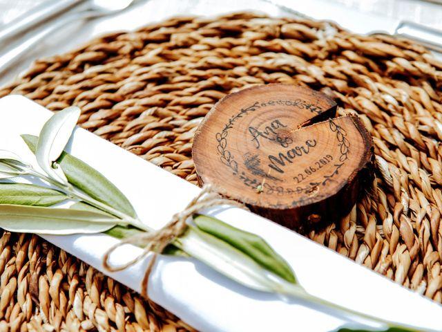 La boda de Marc y Ana en Porreres, Islas Baleares 26