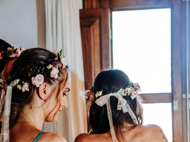 La boda de Marc y Ana en Porreres, Islas Baleares 28