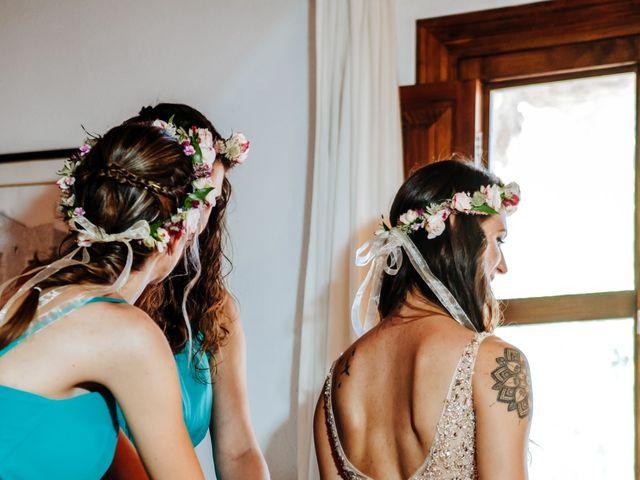 La boda de Marc y Ana en Porreres, Islas Baleares 31
