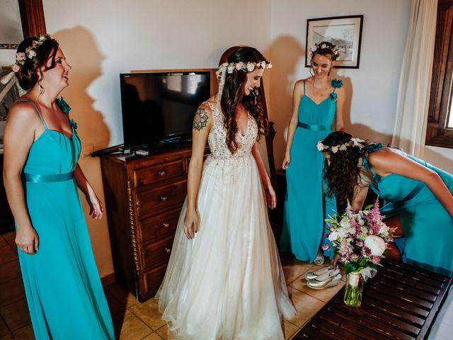 La boda de Marc y Ana en Porreres, Islas Baleares 32