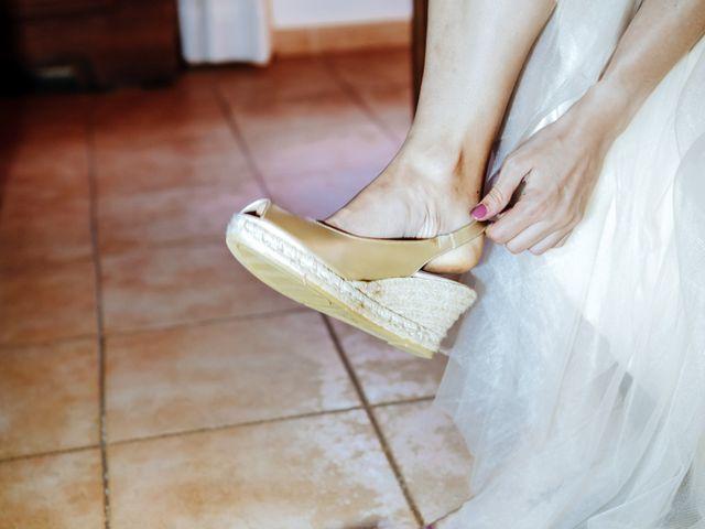 La boda de Marc y Ana en Porreres, Islas Baleares 33