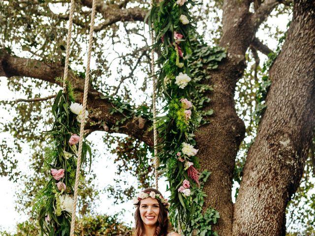 La boda de Marc y Ana en Porreres, Islas Baleares 35