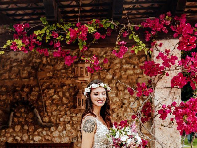 La boda de Marc y Ana en Porreres, Islas Baleares 36