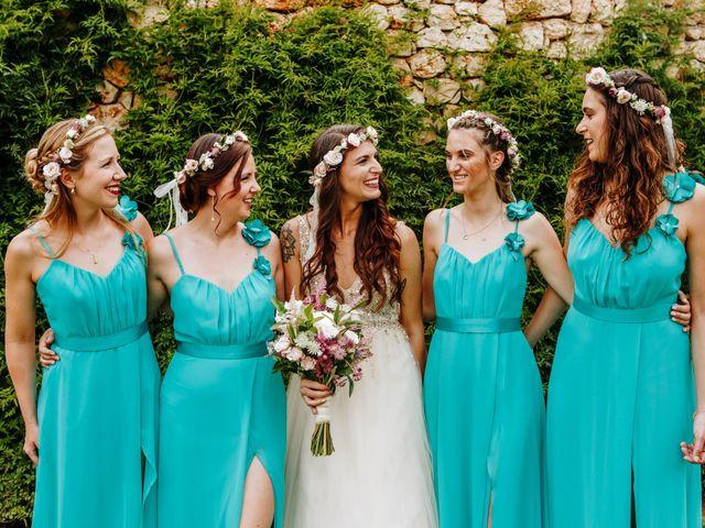 La boda de Marc y Ana en Porreres, Islas Baleares 37
