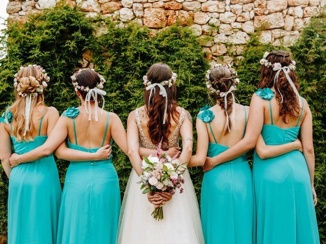 La boda de Marc y Ana en Porreres, Islas Baleares 38