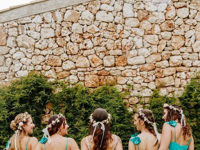 La boda de Marc y Ana en Porreres, Islas Baleares 39