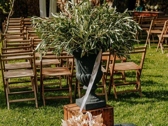 La boda de Marc y Ana en Porreres, Islas Baleares 40
