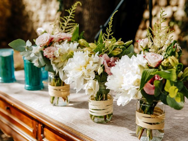 La boda de Marc y Ana en Porreres, Islas Baleares 41