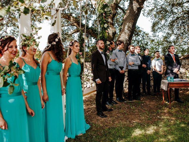 La boda de Marc y Ana en Porreres, Islas Baleares 44