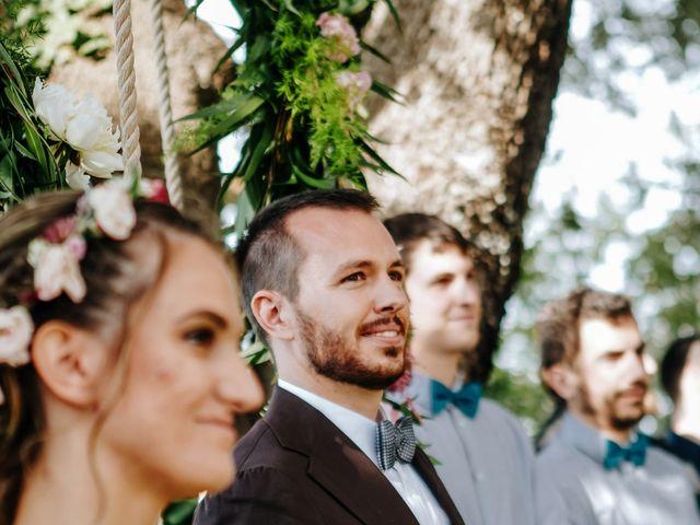 La boda de Marc y Ana en Porreres, Islas Baleares 45
