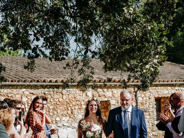 La boda de Marc y Ana en Porreres, Islas Baleares 46