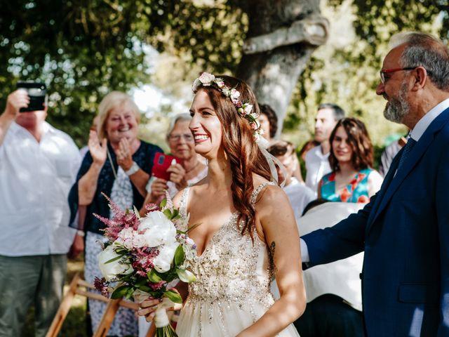 La boda de Marc y Ana en Porreres, Islas Baleares 47