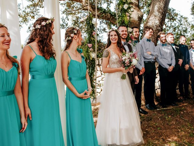 La boda de Marc y Ana en Porreres, Islas Baleares 48