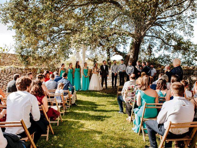 La boda de Marc y Ana en Porreres, Islas Baleares 49