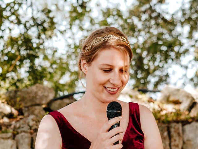 La boda de Marc y Ana en Porreres, Islas Baleares 50