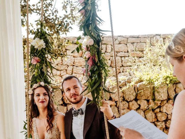 La boda de Marc y Ana en Porreres, Islas Baleares 51