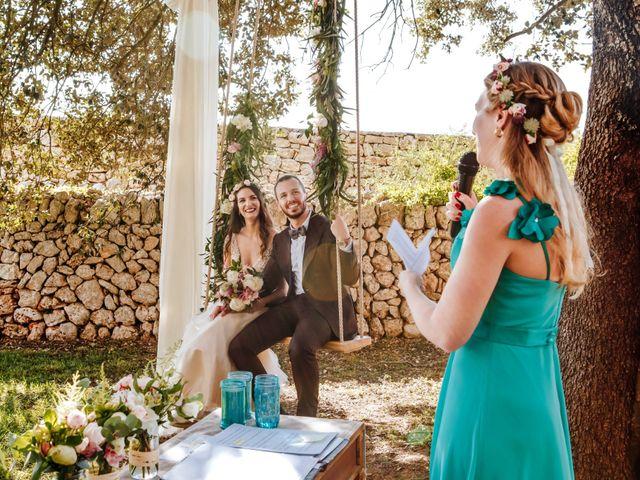 La boda de Marc y Ana en Porreres, Islas Baleares 52