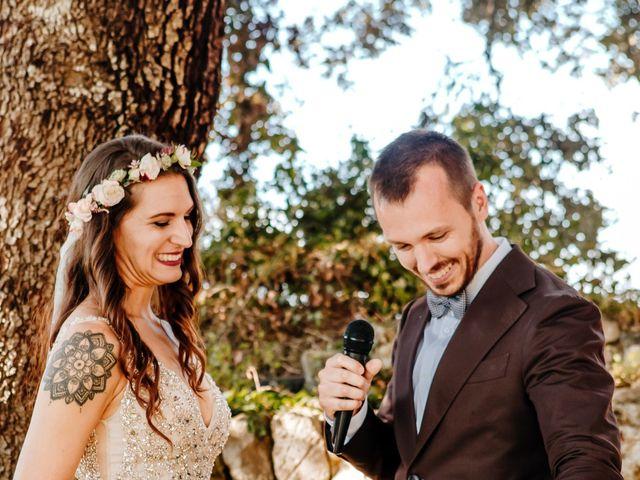 La boda de Marc y Ana en Porreres, Islas Baleares 54
