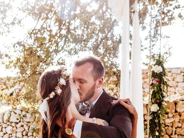 La boda de Marc y Ana en Porreres, Islas Baleares 56