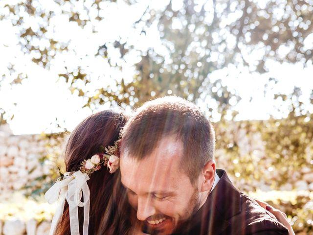 La boda de Marc y Ana en Porreres, Islas Baleares 57