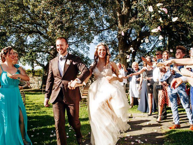 La boda de Marc y Ana en Porreres, Islas Baleares 59