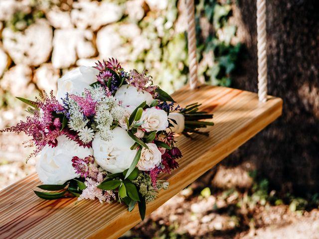 La boda de Marc y Ana en Porreres, Islas Baleares 60