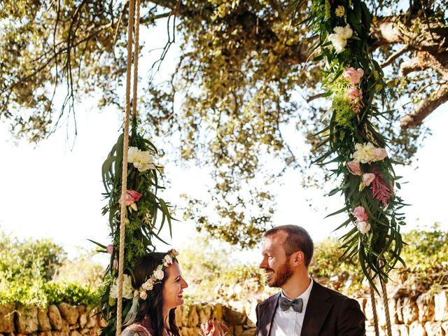 La boda de Marc y Ana en Porreres, Islas Baleares 61