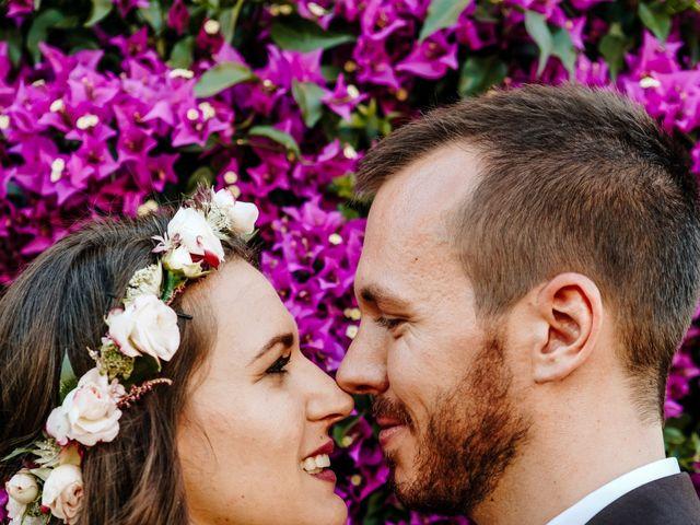 La boda de Marc y Ana en Porreres, Islas Baleares 62