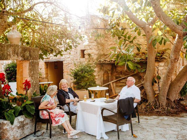 La boda de Marc y Ana en Porreres, Islas Baleares 64