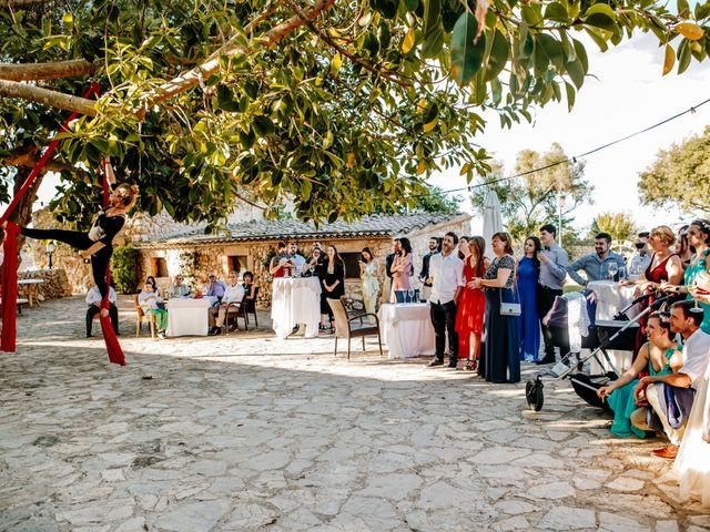 La boda de Marc y Ana en Porreres, Islas Baleares 66