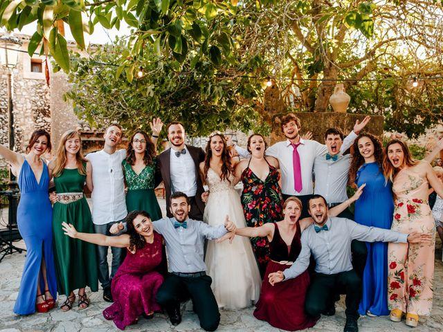La boda de Marc y Ana en Porreres, Islas Baleares 67