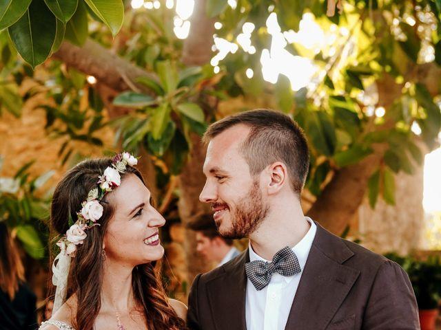 La boda de Marc y Ana en Porreres, Islas Baleares 69