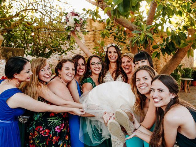La boda de Marc y Ana en Porreres, Islas Baleares 71