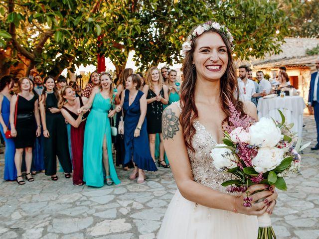 La boda de Marc y Ana en Porreres, Islas Baleares 74
