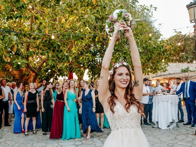 La boda de Marc y Ana en Porreres, Islas Baleares 75