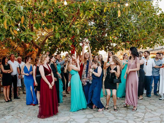 La boda de Marc y Ana en Porreres, Islas Baleares 76
