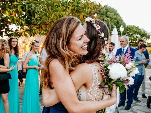 La boda de Marc y Ana en Porreres, Islas Baleares 77